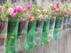 Vertical Garden Ideas For Home, Great Idea Along The Wall