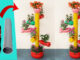 Plastic Bottle Garden Ideas, Recycle Plastic Bottles And PVC Pipes For Stunning Vertical Gardening