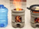 The Idea Of Turning Plastic Barrels Into A Great Smokeless Cement Stove