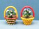 Creative Flower Pot Ideas _ Recycle Plastic Bottle Caps To Make Beautiful Colorful