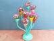 Recycle plastic gardening bottles to grow beautiful Portulaca Mossrose flowers